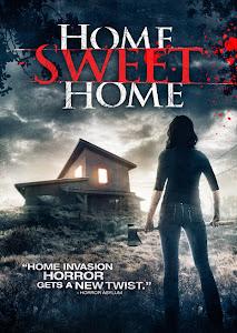 Sát Nhân Trong Nhà - Home Sweet Home poster