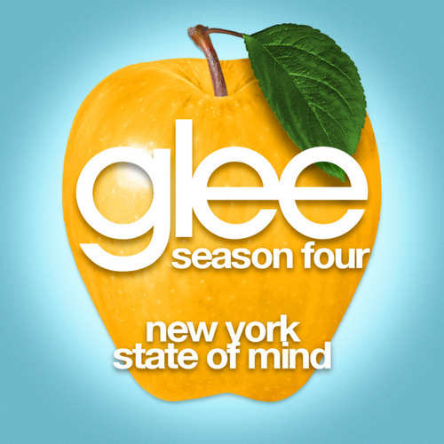Glee - New York State of Mind 10022012