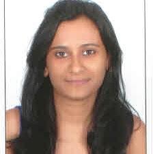 Anju Tiwari Photo 9