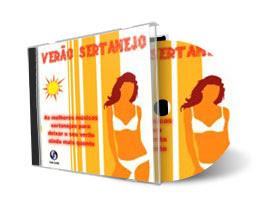 Verão Sertanejo 2013 – As Melhores