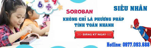 Khóa học Soroban Cấp độ 2