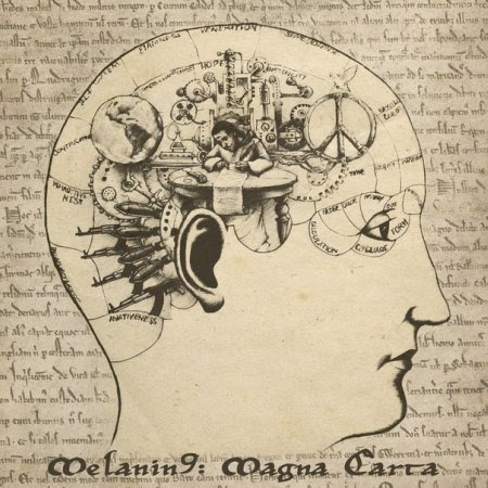 M9 - Magna Carta
