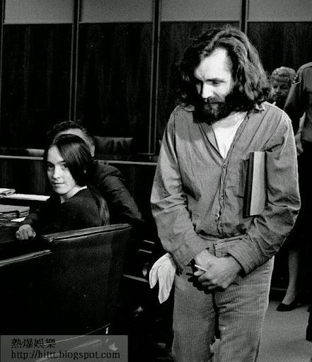 Charles Manson, Susan Atkins