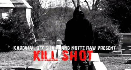 Kardinal Offishall - Kill Shot