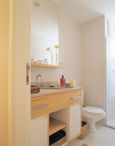 Detalhes Março 2011 -> Armario Para Banheiro Amarelo