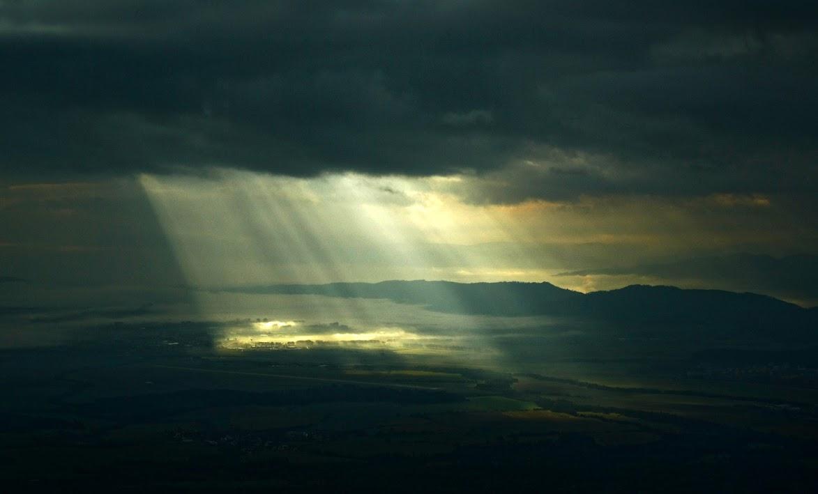 Wyżnie Hagi - Dolina Batyżowiecka