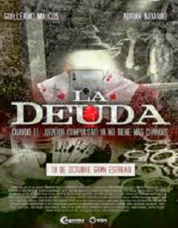 La Deuda Poster