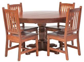 Riverside Dining Set