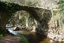 La Puente Grande --  2015eko apirilaren 3an