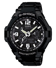 Casio G-Shock : GA-200-1A