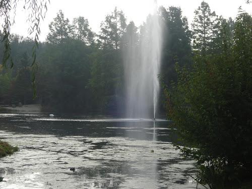 Flusso di acqua