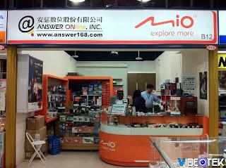 [公告] 新加入台中經銷商-安瑟數位台中Nova店