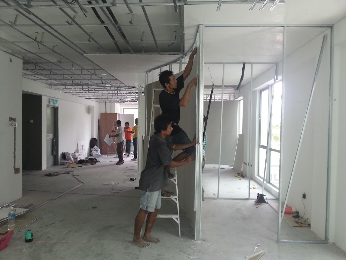 Galeria Sri Hartamas Kl Design And Build For Bio