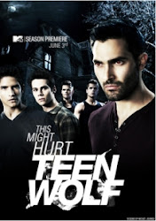 Teen Wolf: Season 3 - Người sói nổi loạn