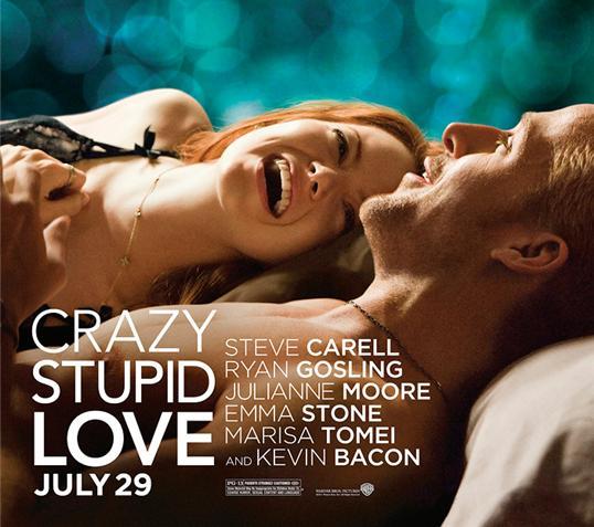 Crazy Stupid Love Movie Watch Online Download