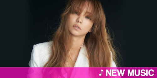 Namie Amuro - In the spotlight (Tokyo) | New music