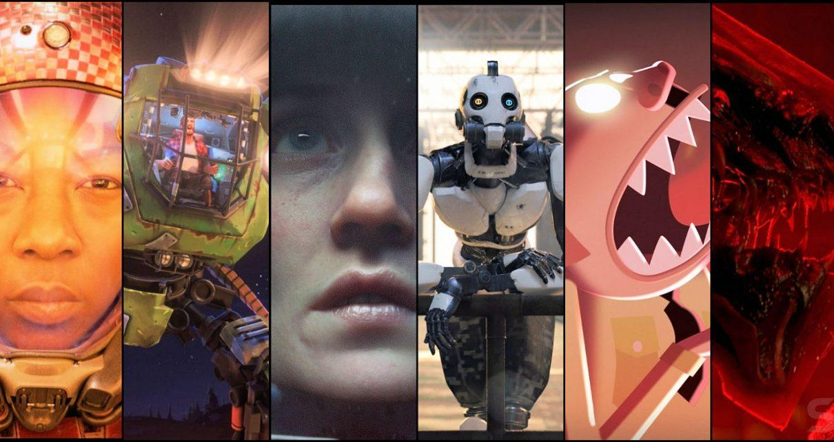 """Four Reasons to Watch """"Love, Death and Robots""""   Penmen Press"""