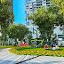 Không gian sống của Chung cư Rose Town