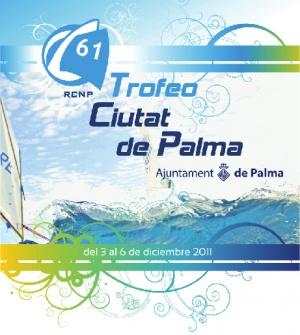 Palma 61 Trofeu Optimist Opti Racing Majorque Baléares régate voile sailing generation-opti