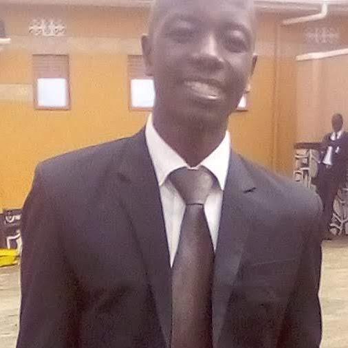 Musoke David