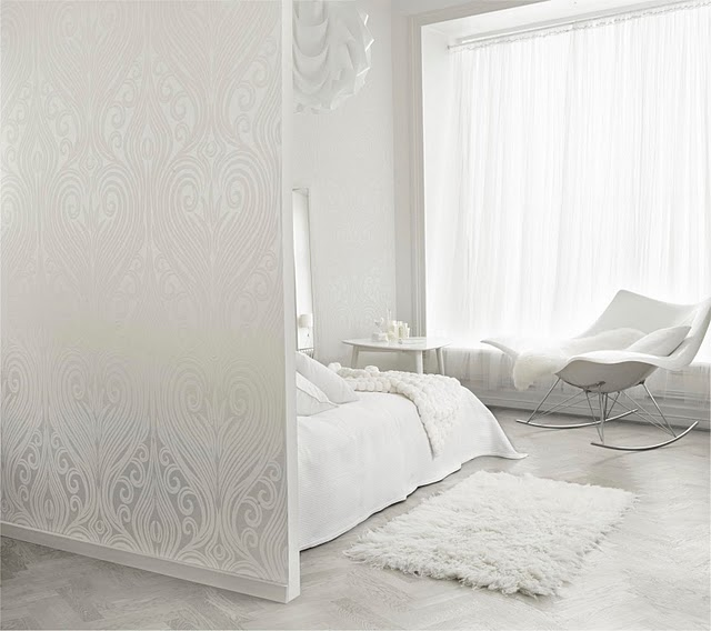 BOISERIE & C.: Bianco: absolute beginning 2
