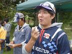 年間暫定2位 坂田プロやる気インタビュー 2012-10-09T01:52:28.000Z