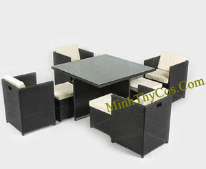 DINING SET-MT211
