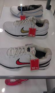 Nike Zoom Vapor Club
