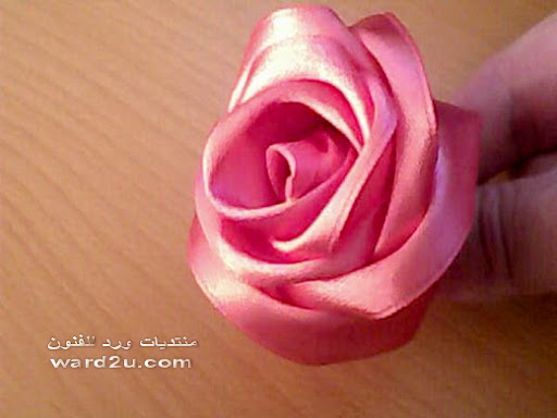 اكسسوارات منوعه من الورود مع الشرح