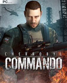 Chernobyl Commando   PC