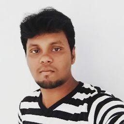 Vijay Saraa picture