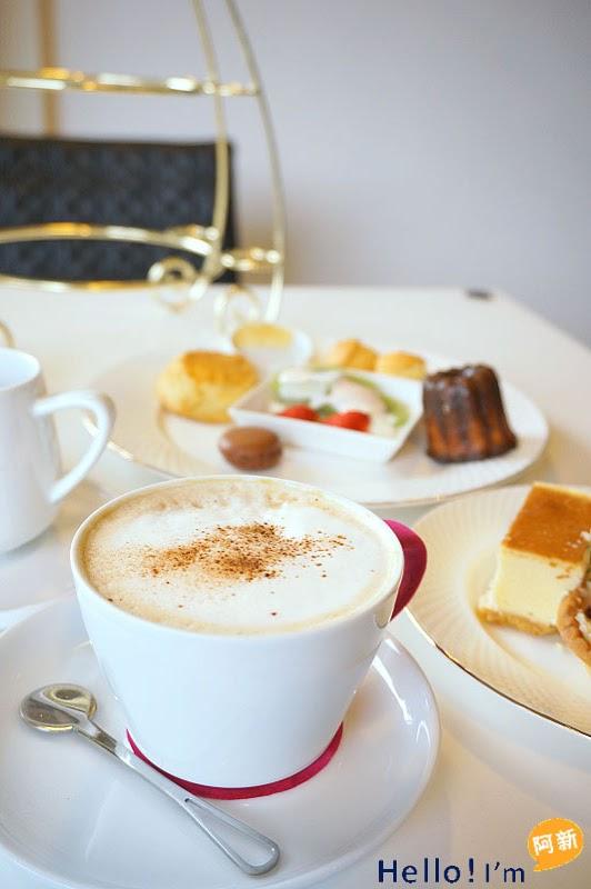 宜蘭羅東咖啡館推薦,路加咖啡茶館-8