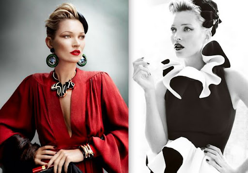 Kate Moss - Always Beautiful!