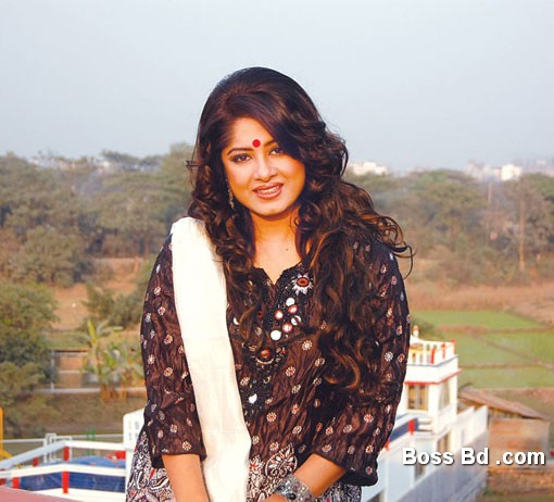Bd Actress Moushumi
