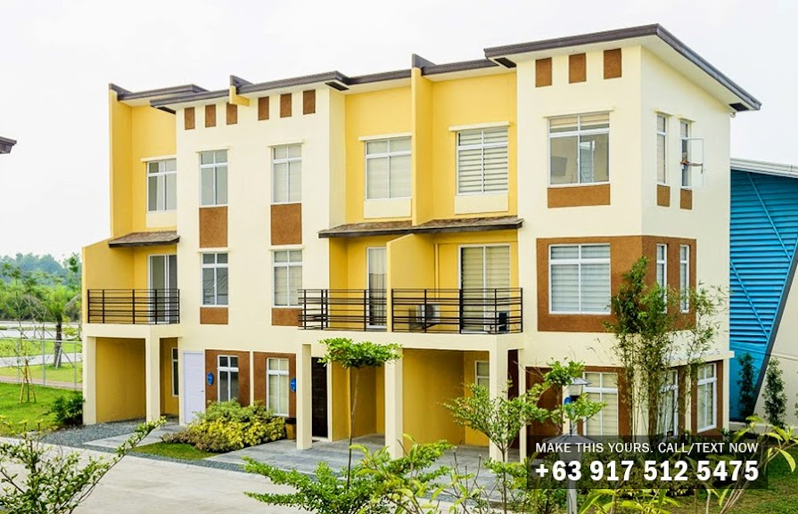 Mabelle Model Lancaster New City Cavite House And Lot