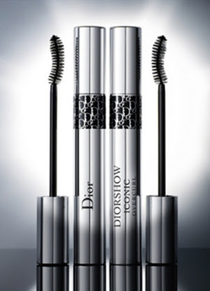 Christian Dior Mono Eye Shadow Collection