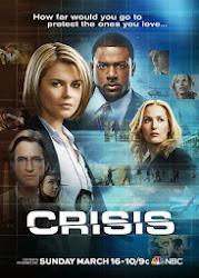 Crisis Season 1 -  Cuộc Khủng Hoảng Phần 1