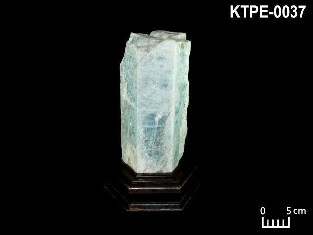 KTPE-0037 綠柱石
