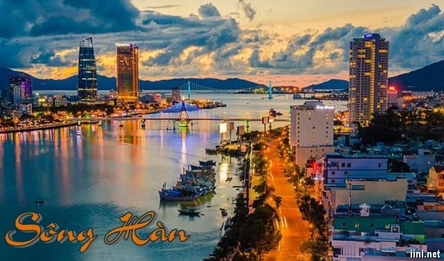 Chùm thơ hay viết về Sông Hàn và Cầu Rồng ở Đà Nẵng xinh đẹp