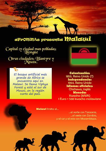 Africa, PAIS