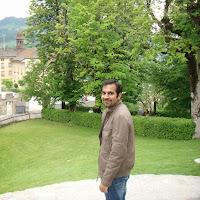 Keshav Shivdasani's avatar