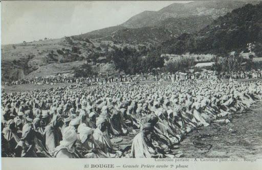 Photos souvenirs de 1900 . dans SIDI BEL ABBES . Bougie_06