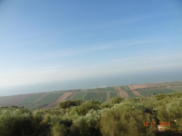 marrocos - Marrocos e Mauritãnia a Queimar Pneu e Gasolina DSC05465