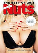 The Girls of Nuts - Best Of 2013