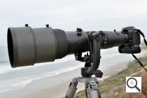 Nikon 600mm Lens
