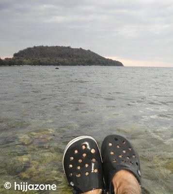 Staring Tanjung Menangis