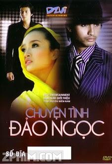 Chuyện Tình Đảo Ngọc - Trọn Bộ (2008) Poster