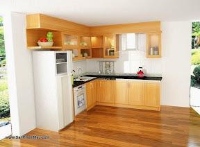 Địa chỉ đóng tủ bếp ở TP HCM