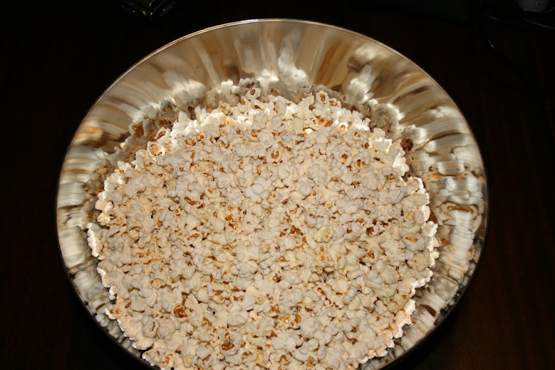 Movie Theater Popcorn The Secret To Making It At Home Cook Until Epic