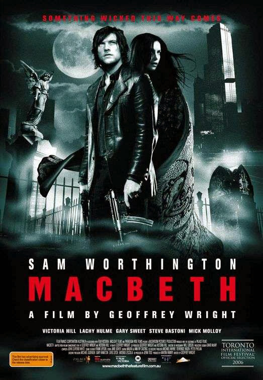Poster Of Macbeth (2006) Full Movie Hindi Dubbed Free Download Watch Online At Alldownloads4u.Com